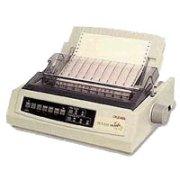 Okidata MicroLine 320 Turbo/D printing supplies