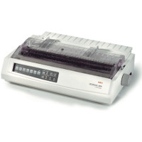 Okidata MicroLine 3391eco printing supplies