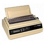 Okidata MicroLine 393 Plus printing supplies