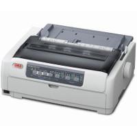 Okidata MicroLine 620 printing supplies
