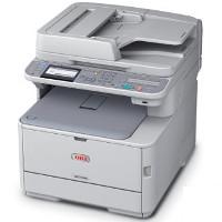 Okidata MPS2731mc printing supplies