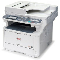 Okidata MPS4700mb printing supplies