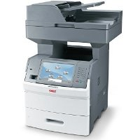 Okidata MPS5500mb printing supplies