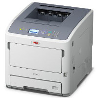 Okidata MPS5501 printing supplies