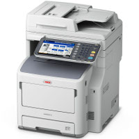 Okidata MPS5502mb printing supplies