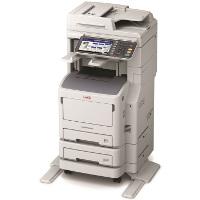 Okidata MPS5502mbf printing supplies