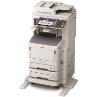 Okidata MPS5502mbfx printing supplies