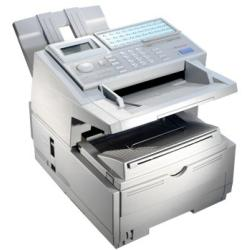 Okidata OkiFax 5980 printing supplies