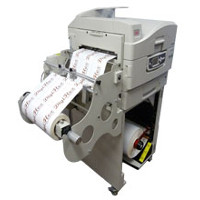 Okidata proColor pro510 printing supplies