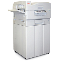 Okidata proColor pro510dw printing supplies