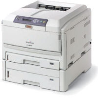 Okidata proColor pro810dtn printing supplies
