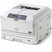 Okidata proColor pro810n printing supplies