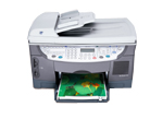 Hewlett Packard OfficeJet D145 printing supplies