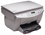 Hewlett Packard OfficeJet G55 printing supplies