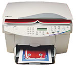Hewlett Packard OfficeJet G55xi printing supplies