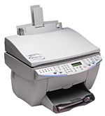 Hewlett Packard OfficeJet G85 printing supplies