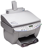 Hewlett Packard OfficeJet G95 printing supplies