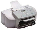 Hewlett Packard OfficeJet K60xi printing supplies