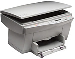 Hewlett Packard OfficeJet R40 printing supplies