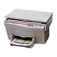 Hewlett Packard OfficeJet R45 printing supplies