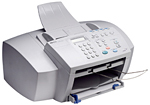 Hewlett Packard OfficeJet T45xi printing supplies
