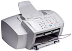 Hewlett Packard OfficeJet T65xi printing supplies
