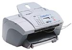 Hewlett Packard OfficeJet v40xi printing supplies