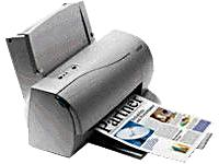 Lexmark Optra Color 40 printing supplies