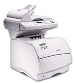 Lexmark OptraImage T610sx printing supplies