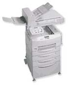 Lexmark OptraImage W810s printing supplies