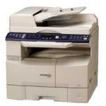 Panasonic DP-8020E printing supplies