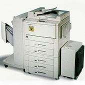 Panasonic FP-7742 printing supplies