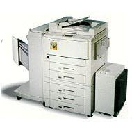Panasonic FP-7750 printing supplies