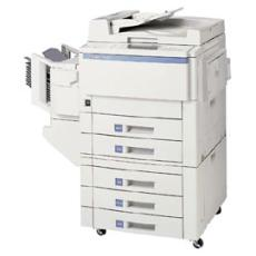 Panasonic FP-7824 printing supplies