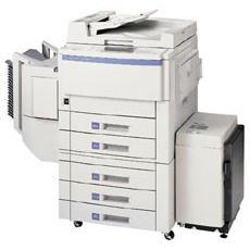 Panasonic FP-7830 printing supplies