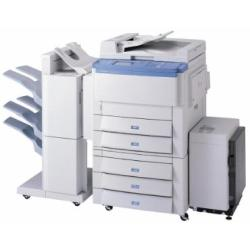 Panasonic FP-D455 printing supplies