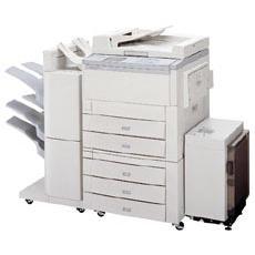 Panasonic FP-D600 printing supplies
