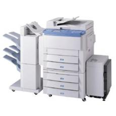 Panasonic FP-D605 printing supplies