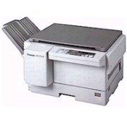 Panasonic FP-7113 printing supplies