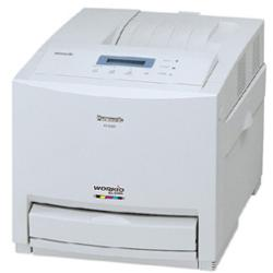 Panasonic KX-CL500 printing supplies