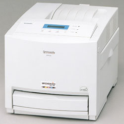 Panasonic KX-CL510D printing supplies