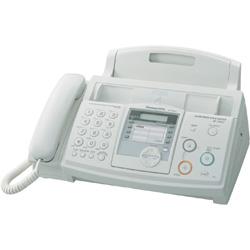 Panasonic KX-FHD331 printing supplies