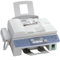 Panasonic KX-FLB756 printing supplies