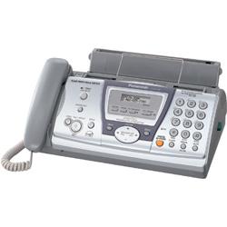 Panasonic KX-FP145 printing supplies