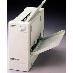 Panasonic KX-P6500 printing supplies