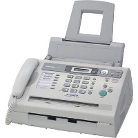 Panasonic KX-FL412 printing supplies