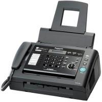 Panasonic KX-FL421 printing supplies