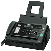 Panasonic KX-FL423 printing supplies