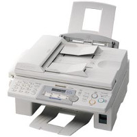 Panasonic KX-FLB753 printing supplies