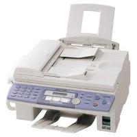 Panasonic KX-FLB758 printing supplies